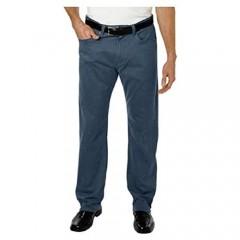 Kirkland Signature Mens' 5-Pocket Bedford Cord Pant