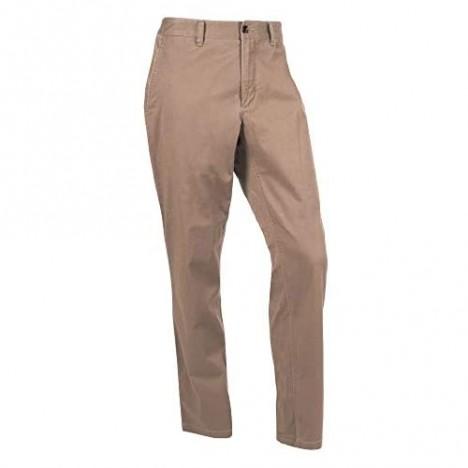 Mountain Khakis Men's Retro Khaki Men's Homestead Chino Pant Modern Fit 33W 30L
