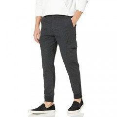 Sean John Men's Multi Cargo Pocket Pant