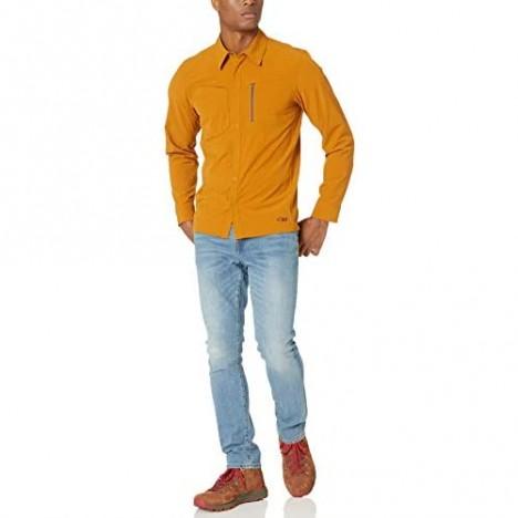 Outdoor Research mens Men's Ferrosi Shirt Jacket