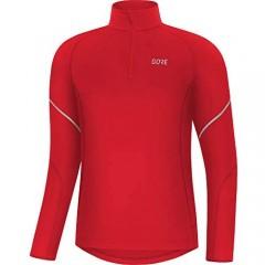 GORE WEAR Men's Long Sleeve Shirt Multisport