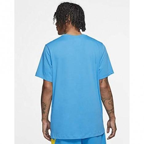 Jordan Mens Classics Jumpman Short Sleeve Crew T-Shirts Tee CT6751-482