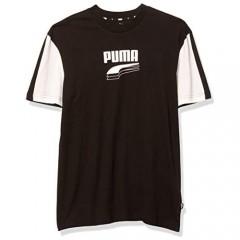 PUMA Men's Rebel Block Tee