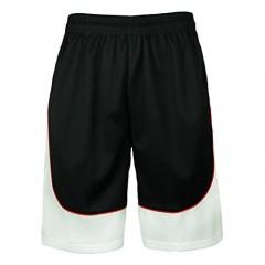 Blue Ocean Basketball Mesh Short