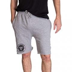 Calhoun NHL Cotton French Terry Athletic Men's Shorts