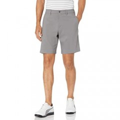 Callaway Men's Opti Stretch Solid Short with Active Waistband