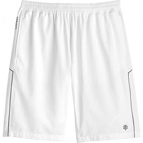 Coolibar UPF 50+ Men's Outpace Sport Shorts 2.0 - Sun Protective