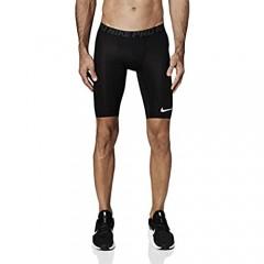 Nike Men's Pro Cool 9 Training Base Layer Shorts