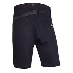 PXSkin Men's Compression Shorts Pants Sports Baselayer Tights Sports Running Tight