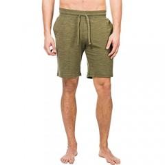 super.natural Men Essential Bamboo 3D Merino Mix Elastic Shorts