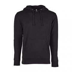 The Next Level French Terry Pullover Hoody (9301)