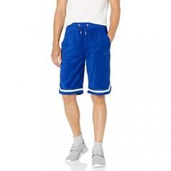 Sean John Men's Terry Cloth Shorts