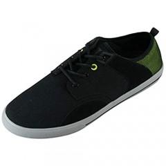 Flojos Men's Casual Benito Lace-Up Sneakers