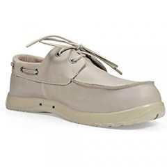 SoftScience The Cruise Oiled Nubuck Men's Boat Shoes