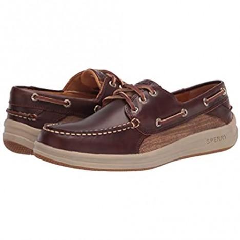 Sperry Men's Gold Gamefish 3-Eye Boat Shoe