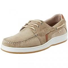 TBS Men's Boat Shoes