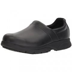 WOLVERINE Men's Serve Sr Lx Slip-on Food Service Shoe