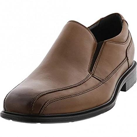 Kenneth Cole York Men's Slip On Shoe Brown