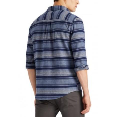 Performance Flannel Shirt
