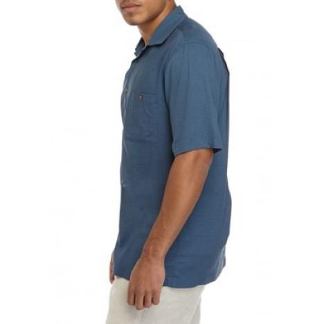 Rayon Camp Shirt