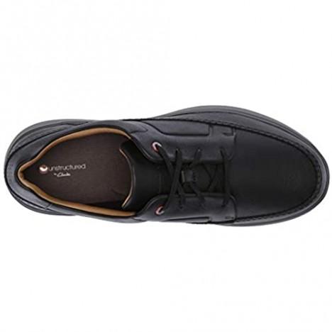 Clarks Men's Un Rise Lace Sneaker