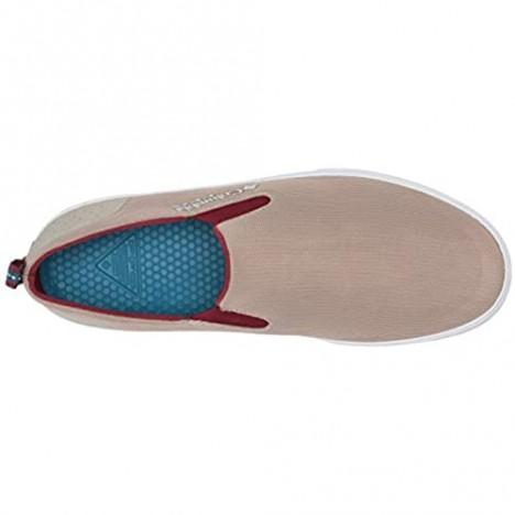 Columbia PFG Men's Dorado Slip PFG Boat Shoe