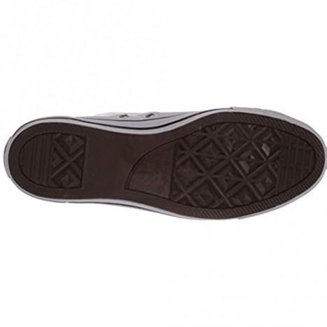 Converse Men's Chuck Taylor All Star Slip Basic Leather Sneaker