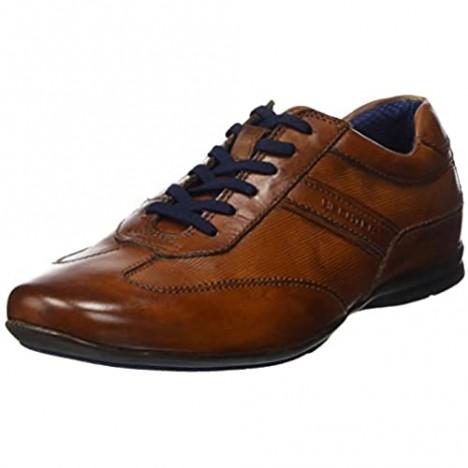 Daniel Hechter Men's Low-Top Sneakers