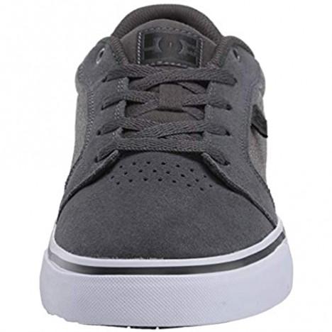 DC Men's Anvil SE Skateboarding Shoe