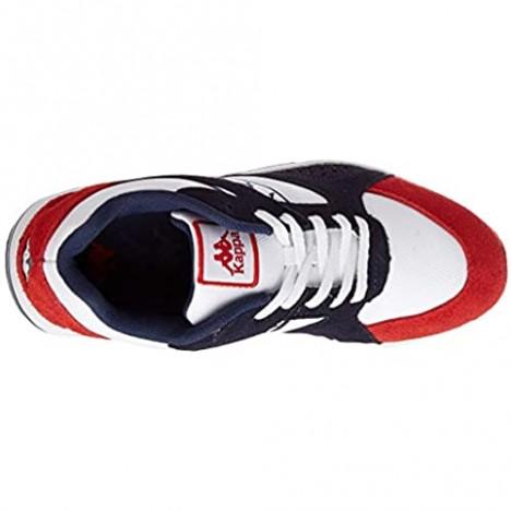Kappa Men's Authentic 222 GARKO 1 Track Shoe