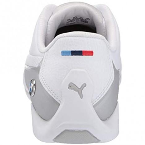 PUMA Unisex-Adult BMW MMS Drift Cat 8 Sneaker