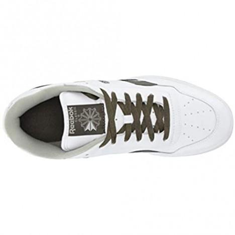 Reebok Unisex-Adult Bb 4000 Sneaker
