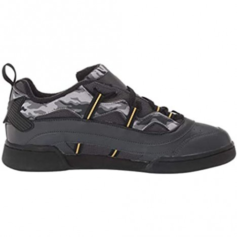 Reebok Unisex-Adult Workout Plus Recrafted Sneaker