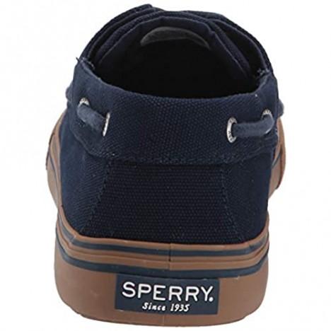 Sperry Men's Bahama Storm Duck Canvas Sneaker