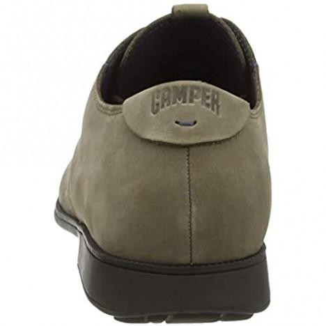 Camper Men's Shoe Oxford Flat