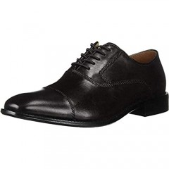 Kenneth Cole New York Men's Dice Lace Up Oxford