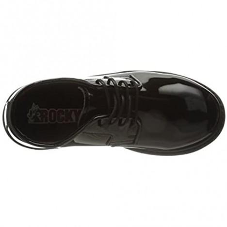 Rocky Men's Fq00510-8 Oxford
