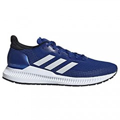 adidas Mens Solar Blaze Running Sneakers Shoes - Blue - Size 9 D