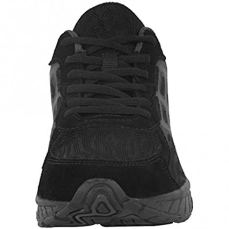 iloveSIA Men's 4188 Leisure Sport Running Mesh Shoes