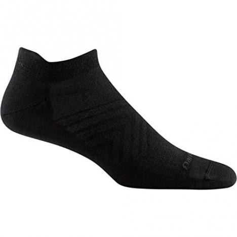 Darn Tough (Style 1053) Men's No Show Tab Ultra-Lightweight Run Sock