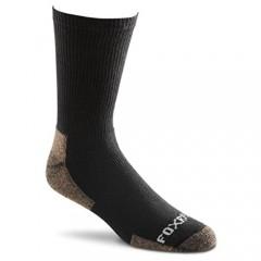 Fox River Cotton Work Crew Cut Socks Value Pack (3 Pair)