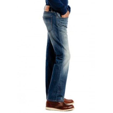 559™ Relaxed Straight Stretch Jeans