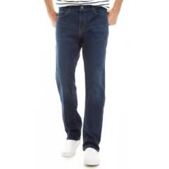 Athletic Fit Denim Jeans