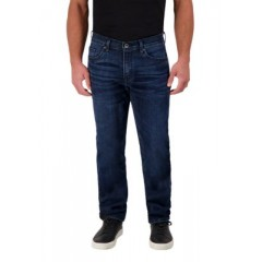 Athletic Fit Performance Stretch Denim Jeans