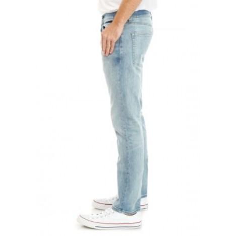 Davidson Performance Flex Slim Fit Jeans