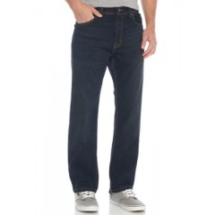 Relaxed Fit Meyer Stretch Jeans