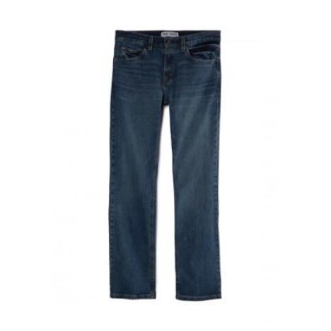 Straight Sundown Jeans