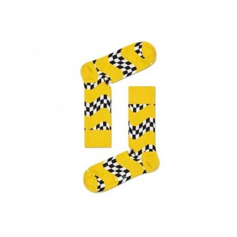 Happy Socks Race Sock