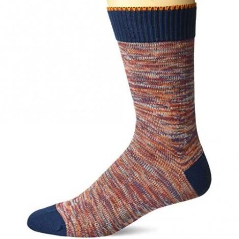 Nudie Jeans mens Rasmusson Multi Yarn Socks