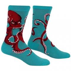 Sock It To Me Men's Octive Reader Socks